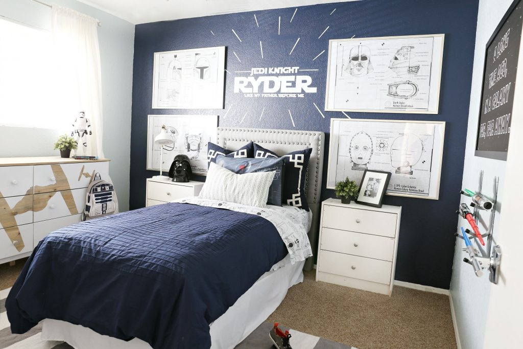 How To Decorate A Boys Bedroom Tips And Advice To Consider