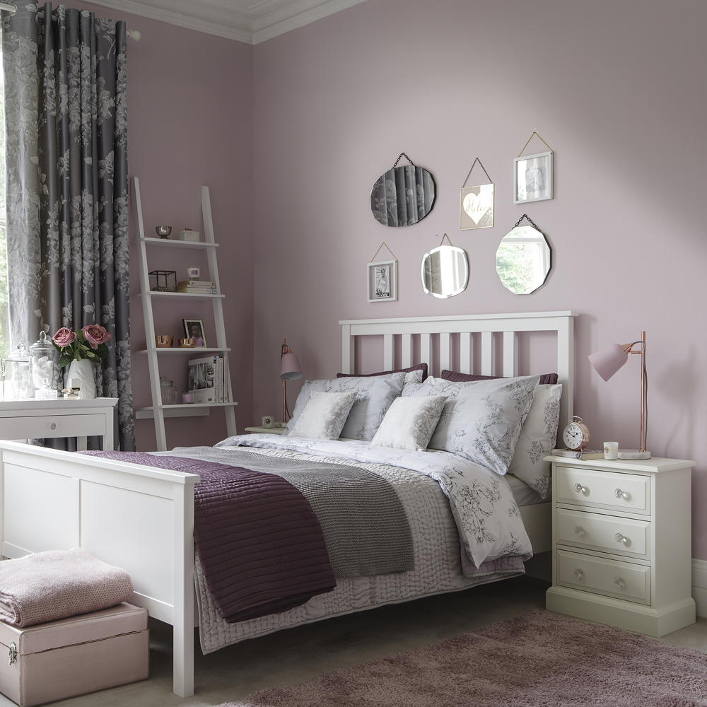 Bedroom Decor: Easy And Simple Bedroom Ideas For Teenage Girls