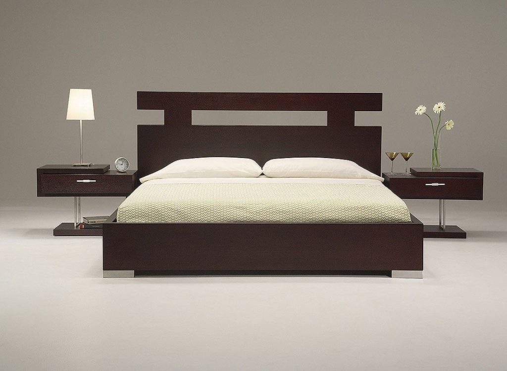 Modern Bedroom Furniture For Your Home To Finish The Contemporary Touch