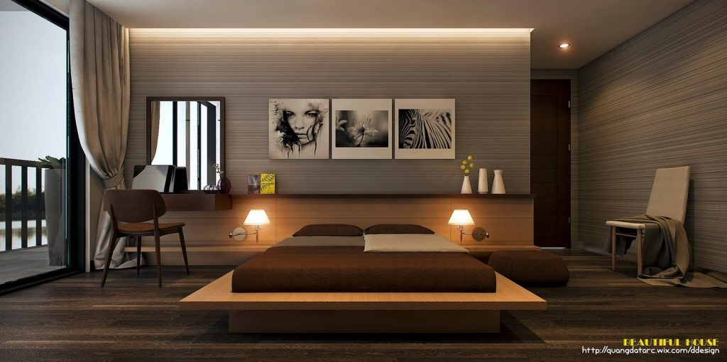Elegant Home Decor Ideas To Give Your Bedroom An Aesthetic & Minimalist Look