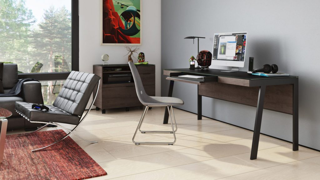 Learn How To Organize Your Home Office Desk The Right Way With Our Tips