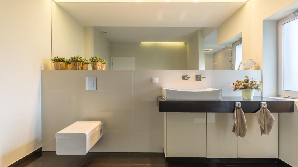 Easy Bathroom Decorating Ideas To Bring Out A New Attractive Look